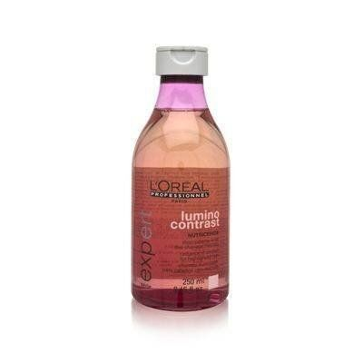 LOreal Professionnel Serie Expert Serie Lumino Contrast Nutriceride Radiance Shampoo for Highlighted Hair Hair Shampoos by LOreal Paris ** For more information, visit image link. #DailyShampoo