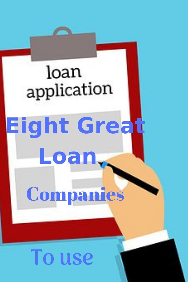 Tips For Seven Best Companies For Personal Loans In 2020 Loan Company Personal Loans Consolidate Credit Card Debt