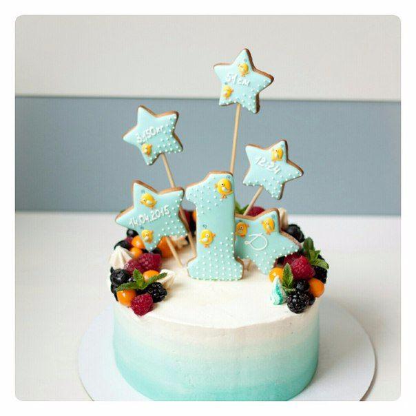 Топперы (пряники на палочке для оформления торта)