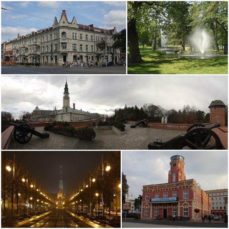 Częstochowa – Wikipedia, wolna encyklopedia