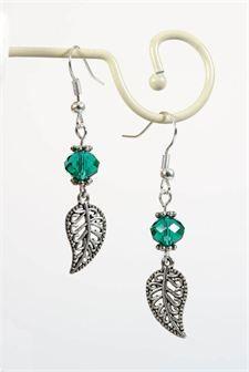 Maak jouw eigen oorbellen - www.juwelenworkshops.be