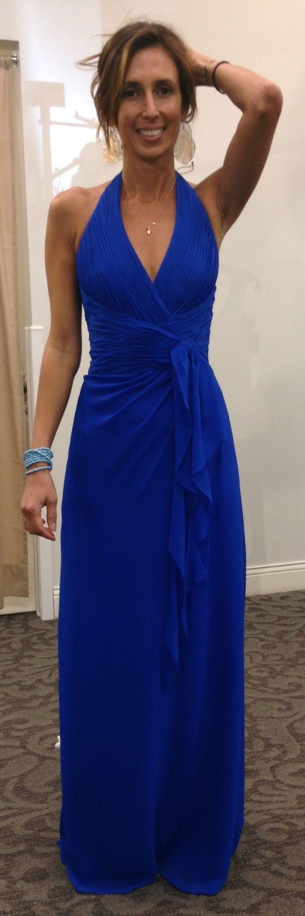Horizon Blue Dresses