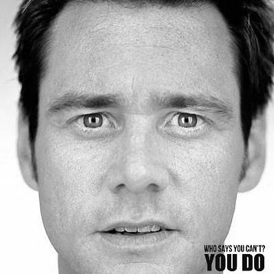 PERSISTENCE SERIES PART 6  Jim Carrey:  Actor and comedian James Eugene Carrey was born on January 17 1962 in Newmarket Ontario Canada. Carrey got his start with a spot doing stand-up at a Toronto comedy club when he was just 15 years old. By 1979 he had left the factory job as a janitor he had taken in 1978 to help support his family.  It was tough for Jim. First he had to work around his learning disability dyslexia in order to succeed in school. He did this by developing a phenomenal…