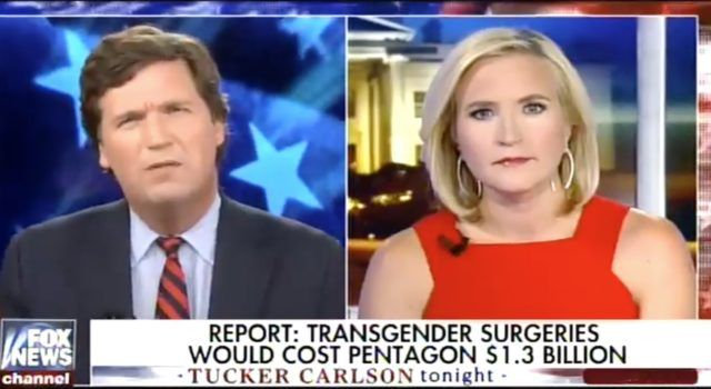 OOPS! MEDIA LIED…Transgender Surgery For Military Members Cost Taxpayers A LOT More Than #FakeNews Is Telling Americans