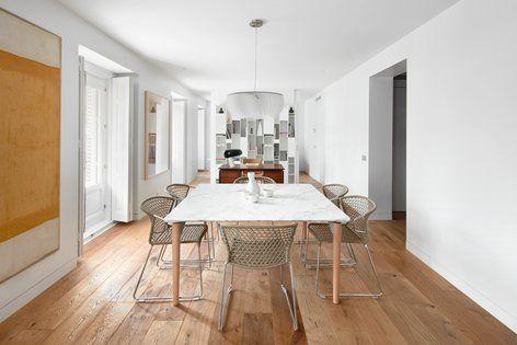 Casa O3, Madrid, 2015 - Lucas y Hernández-Gil Arquitectos