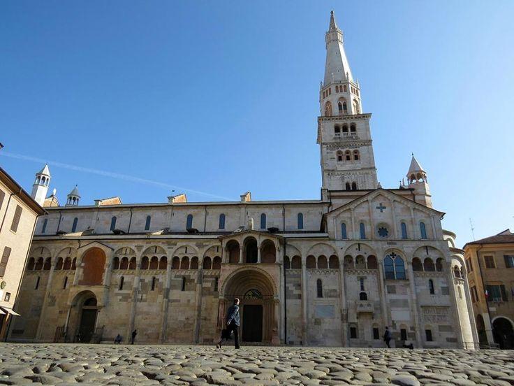 **Duomo di Modena - Modena