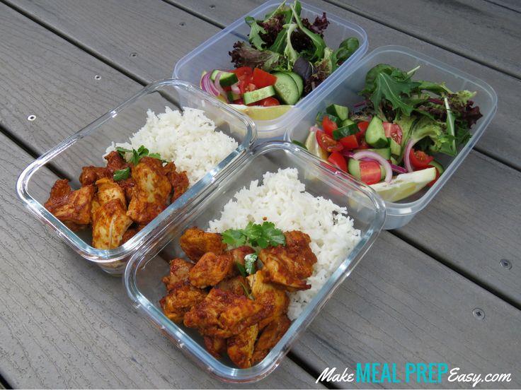 Try this easy Tandoori Chicken