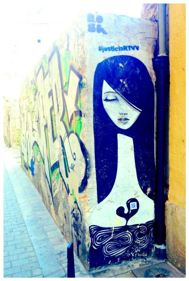 Beauty in the street