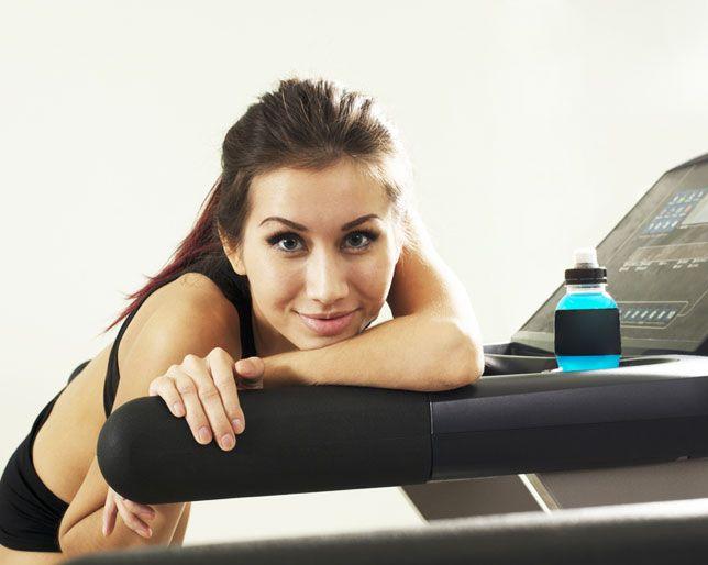 See ya never, treadmill boredom.
