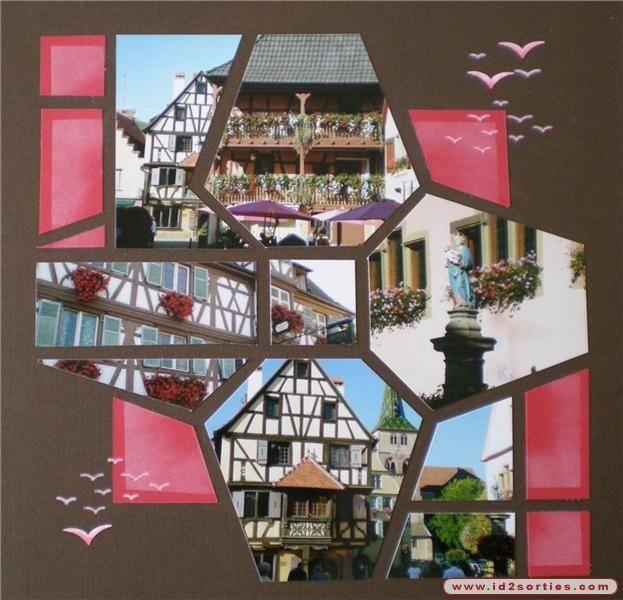 gabarit be azza cree alsace ateliers de scrapbooking kingersheim photo art et conception