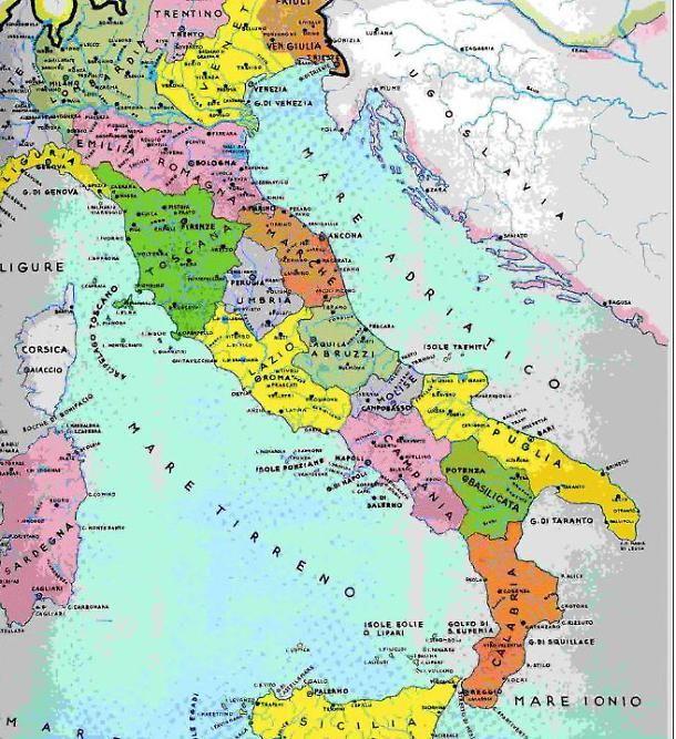 La Cartina Italiana.Cartine Geografiche Dell Italia Cerca Con Google Geografia Festa Di Compleanno Pokemon Pokemon