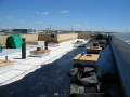 Calgary Flat Roofing, Commercial Roof Project