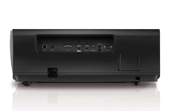 EDGED : 벤큐, 4K DLP 홈시어터 프로젝터 'HT9050' 발매