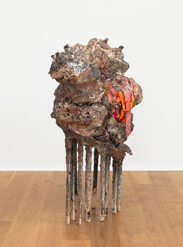 Phyllida Barlow - untitled: fallen at 1stdibs