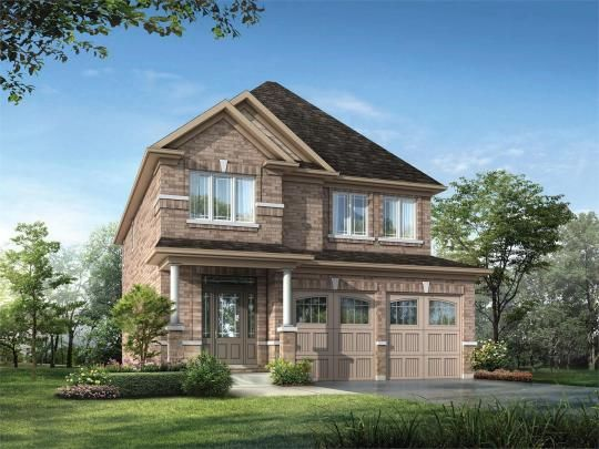 ❇️ Treasure Hill brings you Orchard West: The perfect balance of stunning craftsmanship, family-friendly living and comfort. The latest community by the award-winning builder offers you the chance to live in historic Bowmanville in the home of your dreams. ❇️ Orchard West offers a beautiful collection of luxurious 37′, 40' and 45' singles, designed to meet all your needs.  ⭐️ To get access to VIP Pricing & Floor Plans, Give us a call at 647.993.4844