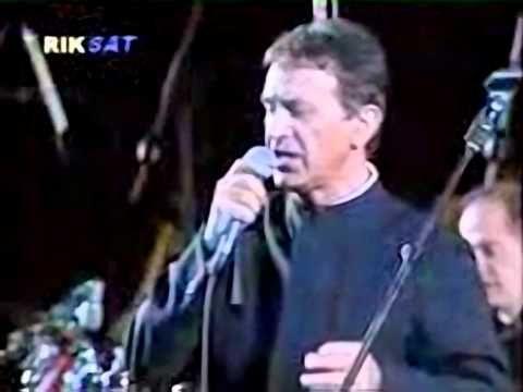 Tribute to the 80th year of Mikis Theodorakis (Dalaras, Farantouri, Pandis) - YouTube