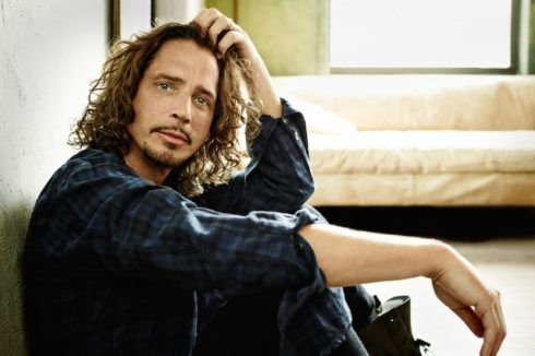 Chris Cornell @ Auditorium Parco Della Musica // Rome, 28th April 2016. For further information http://www.kickagency.com/produzione/chris-cornell-auditorium-parco-della-musica-roma-2016/