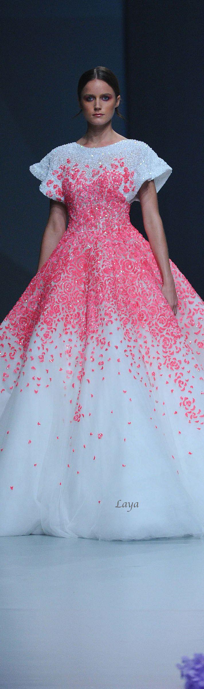 41 best Michael Cinco images on Pinterest | Alta costura, Vestidos ...