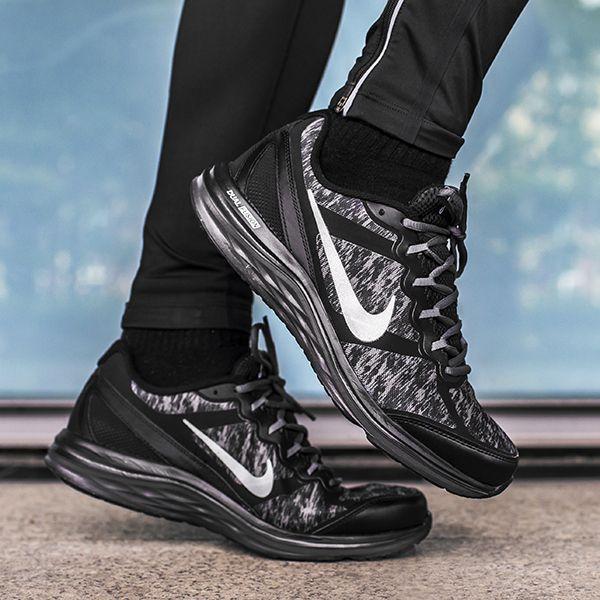 Buty do biegania Nike Dual Fusion Run 3 Flash M #sklepbiegowy