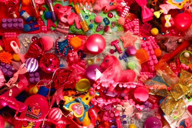 Sebastian Masuda-Colorful Rebellion