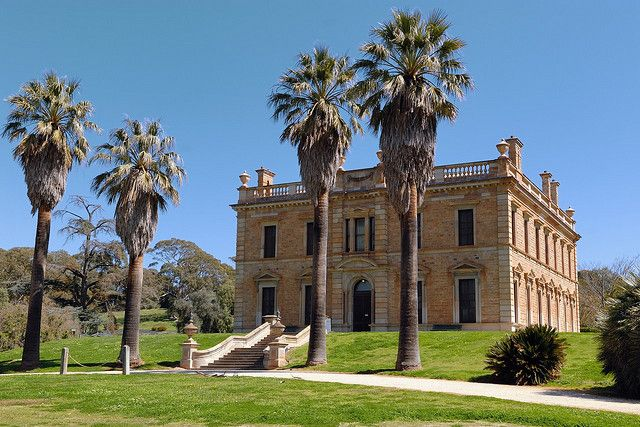 Martindale Hall South Australia