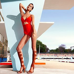 Top 18 Australian fashion designers | finder.com.au   Love Australian designers.