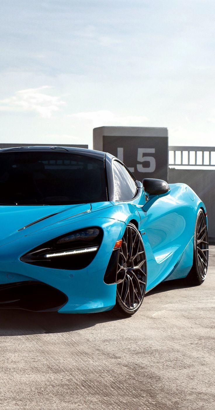 Mclaren 720s In 2020 Mclaren Cars Sports Cars Luxury Super Cars
