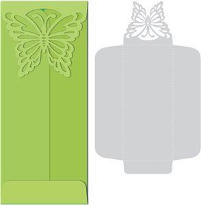Une jolie enveloppe à décor papillon                                                                                                                                                                                 Plus                                                                                                                                                                                 Plus