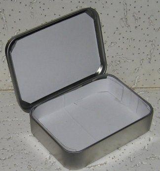 Survival Shop - Every Day Carry (EDC) items - mini faraday box... 3.95