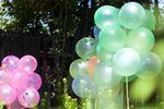 Best 25+ Balloon topiary ideas on Pinterest