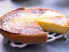 Découvrez la recette Flan coco sur cuisineactuelle.fr.