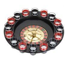 La Ruleta de los Chupitos - Un juego con diversión asegurada