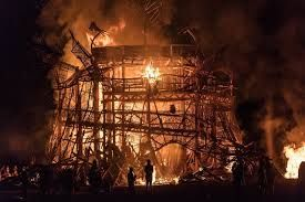 Image result for afrikaburn fire collective