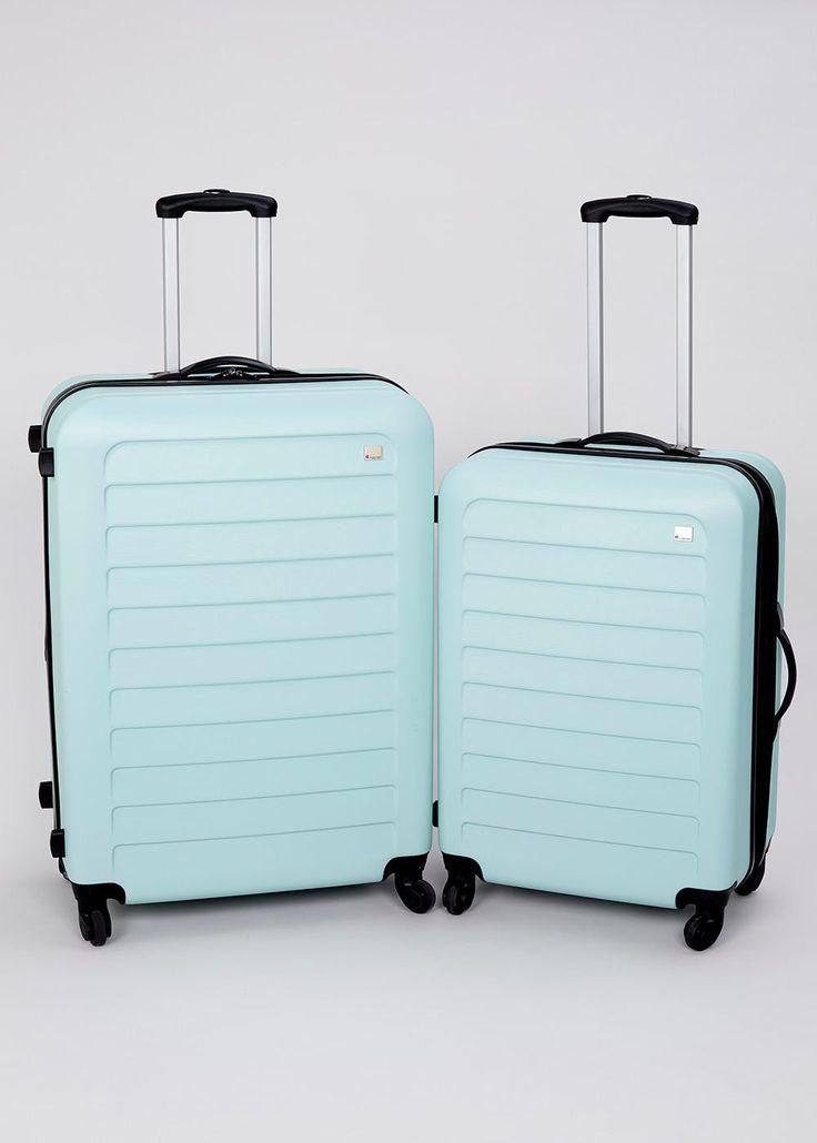 IT Luggage Venezia Hardshell 4 Wheel Suitcase
