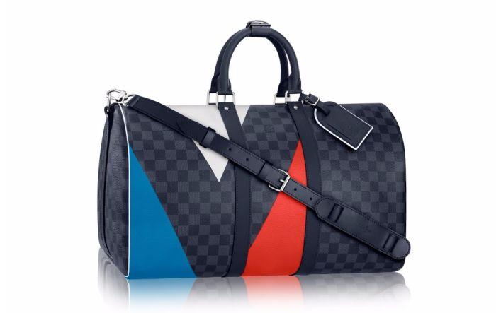 Louis Vuitton.