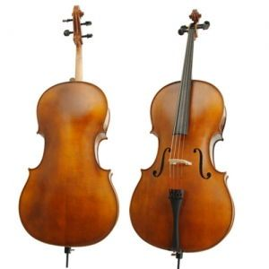 Cello Hofner H8-C