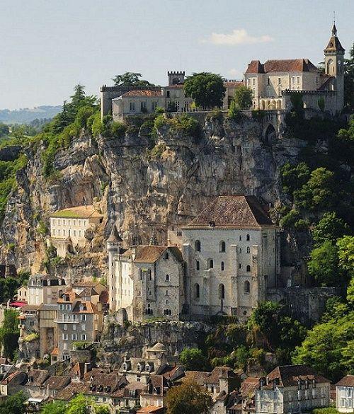 Top 10 des plus beaux villages de France