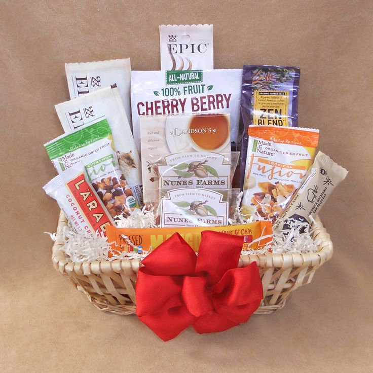15 best paleo gift basket images on pinterest gift basket gift send a healthy gift for any occasion our gifts are gluten free soy free peanut free and dairy free negle Images