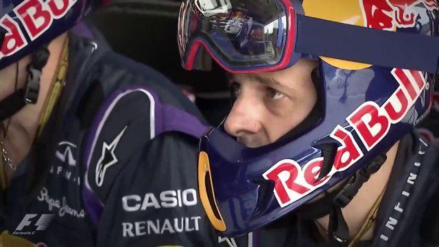 2014 Formula 1 Macaristan GP Yarış Klibi - F1PARK.com #F1PARK #F1 2014 #HungarianGP Official Race Edit #Hungaroring