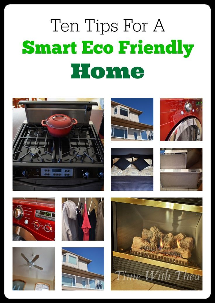 17 Best Ideas About Eco Friendly Homes On Pinterest