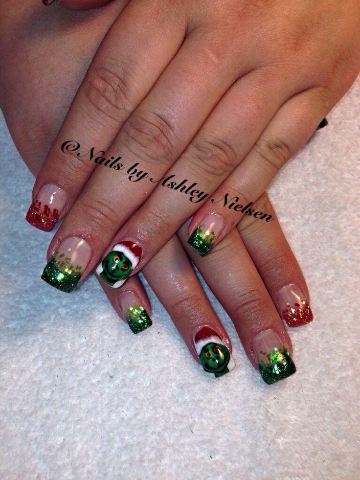 237 best My Nail Art images on Pinterest | Nail art, Nail ...