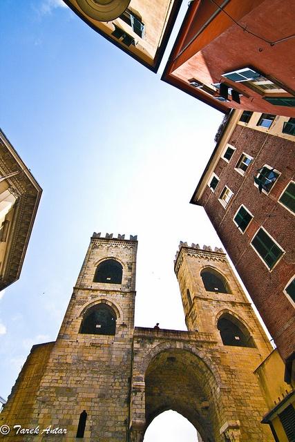 Genova , Italy 2011