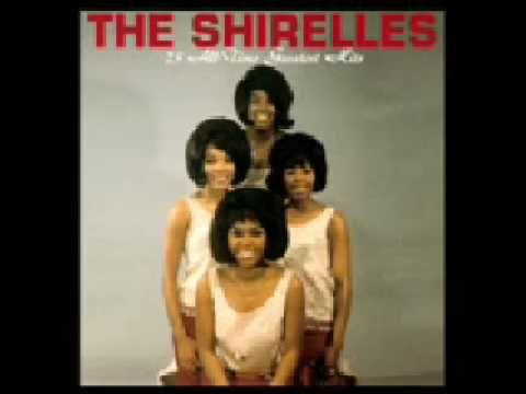 Shirelles- Dedicated to the one I love