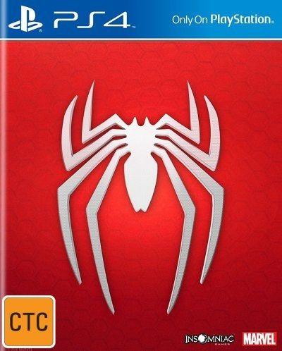 Spiderman Action & Adventure, PlayStation 4   Sanity