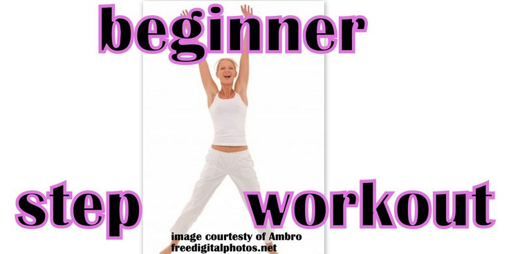 step aerobic workout for weight loss