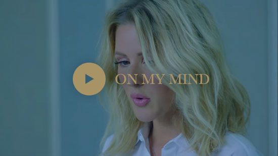 Ellie Goulding: Official Website