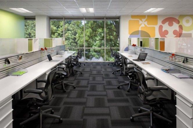 EBAY Long Office Desks