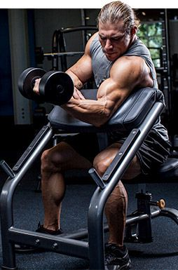 If building muscle is in your gain plan, start here with these helpful tips!