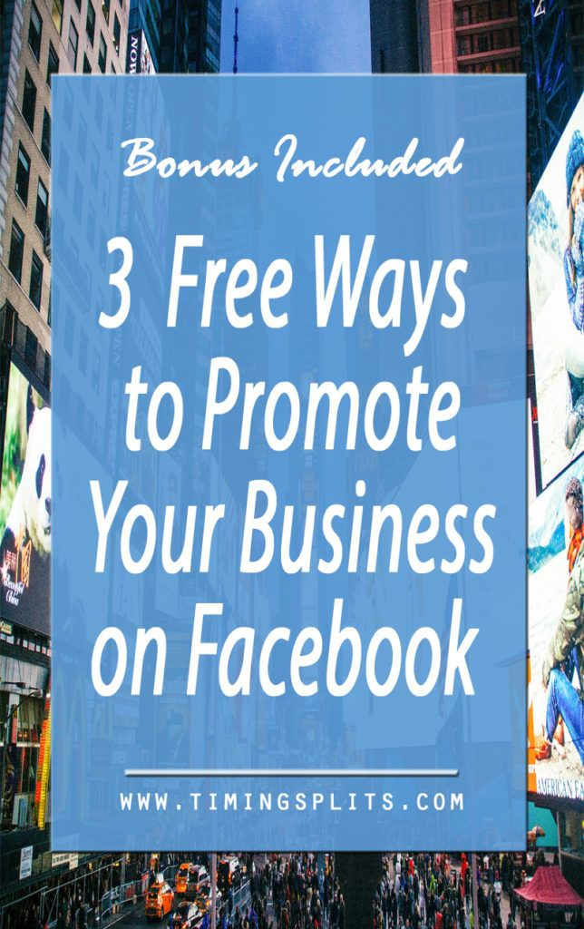 Social media marketing can be very inexpensive. Here are ideas your business can use today to advertise on Facebook for FREE!