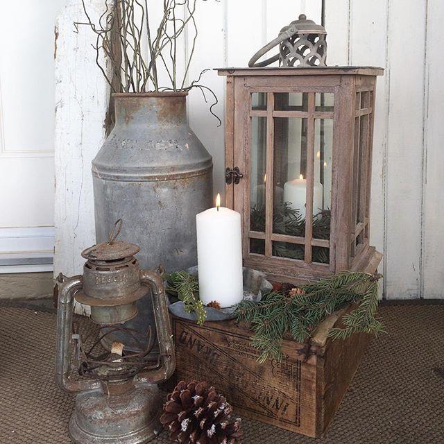 Farmhouse Style A Casa Di Carleen